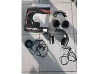 CM STORM SIRUS True 5.1 surround gaming headset & mixng console