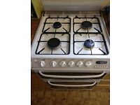 Freestanding Hob with Gas Oven & Gas Grill - Cannon Chichester - Fully Working