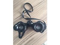 Binoculars Haminex