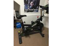 Elevation Spinning aerobic bike new condition
