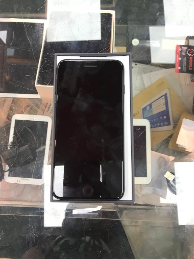 iphone 8 plus 64gb brand new o2