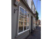 Retail /Office premises - 19 East Street, Farnham - Self-contained Unit - 500 sqft
