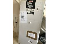 Electric Towel Radiator (brand new & boxed)