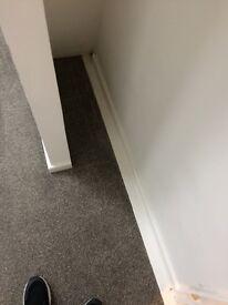 Lay right flooring