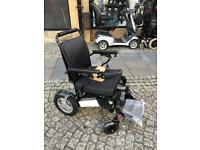 Electric Wheelchair ( Brand New )