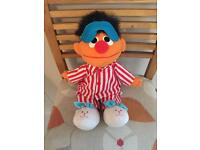 Sesame Street Sing and Snore Ernie