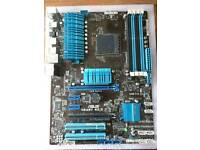 ASUS Motherboard MS A97 R2.0