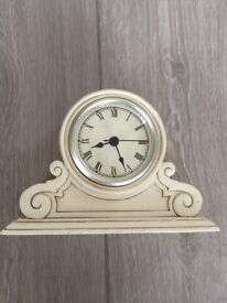 Laura Ashley mantle clock