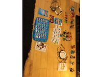 Skylanders portals, games, characters and traps (wii)