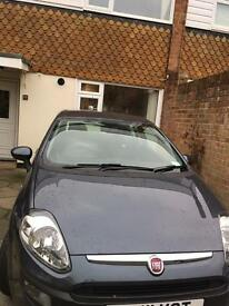 fiat punto evo 2011 low miles will come with 12 months mot