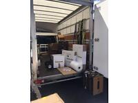 Removals porter required by local removals company