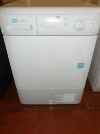 """Creda"" 6Kg.....Condenser tumble dryer for sale.Can be delivered."