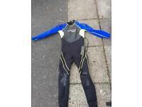 Wetsuit L/XL