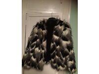 For sale fur jacket