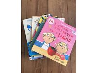 25 children's books - great titles included