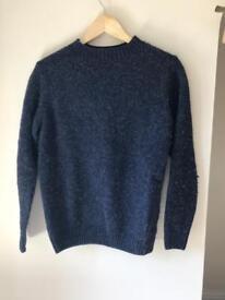 Joules wool jumper