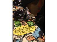 GNU Street Series 154 Snowboard Lib Tech Park Pickle Box Scratcher Skate Banana 152 153 155 156 cm