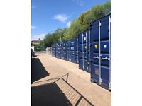 Storage to Rent in Dudley DY3 2AF