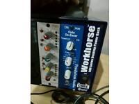 Pendulum Audio DS 500
