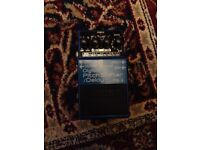 Boss ps3 pitchshifter delay