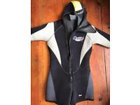 Cressi men's large winter shorty wetsuit 5mm