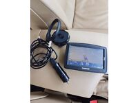 TomTom GPS navigation,perfect condition!!