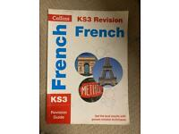 KS3 French Revision