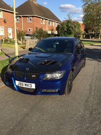 BMW 320i M Sport for sale