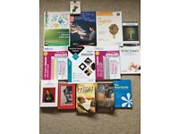 CfE Higher English - ALL The Books You Need for an A Pass!!
