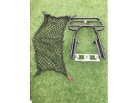 Yamaha r1 luggage rack 5pw