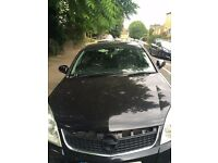 VAUXHALL VECTRA DESIGN FOR SALE