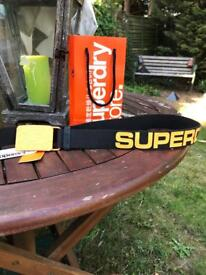 Super dry belt brand new