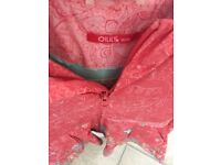 Girls Oilily Coat