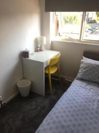 SMALL DOUBLE ROOM HARLOW