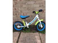 Carerra Coast balance bike