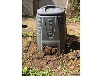 2 x compost bins, free to good home