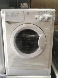 INDESIT free standing washing machine in perfect working condition