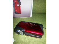 ALBA 5mp Digital Video Camera (New unused) ***£20.00***