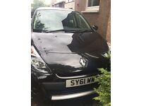 Renault Clio good condition, low mileage, 2 owners