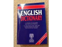 Books - English Dictionary