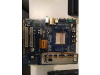 AS Rock N65C-S UCC motherboard