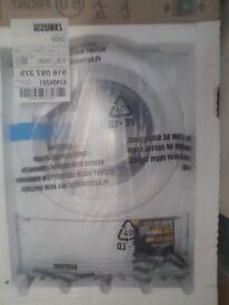 Zanussi ZDH8333W Tumble Dryer - New in packaging