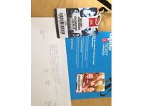 Ufc fight night ticket