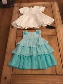 Girls 9/12 months bundle. £20