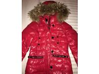 Moncler jacket (ladies)