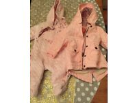 Second hand baby girl clothes