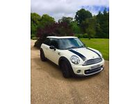 Mini One Hatchback 1.6L Petrol Limited Edition Baker Street - SUNROOF