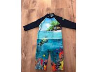 Ted Baker Swim Suit 18-24 months
