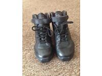 Capezio dance boots