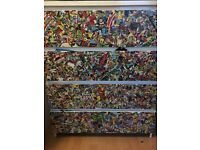 Marvel chest of drawers ( 4 )